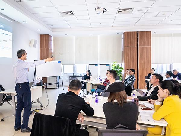 企业结构培训