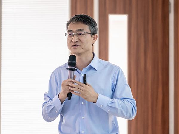 培训讲师刘欣